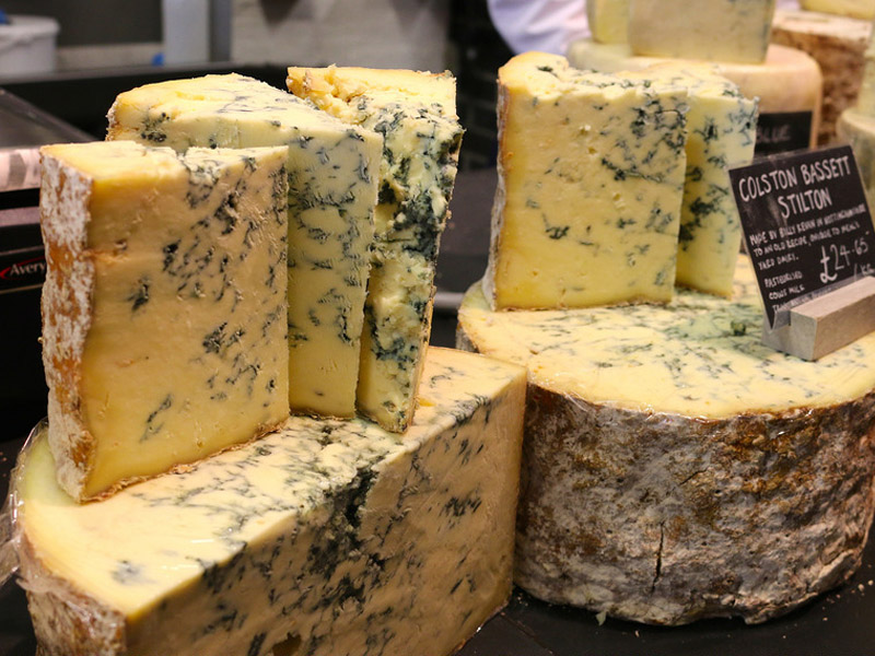 Which is the best Stilton