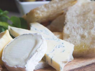 Artisan-Cheeses