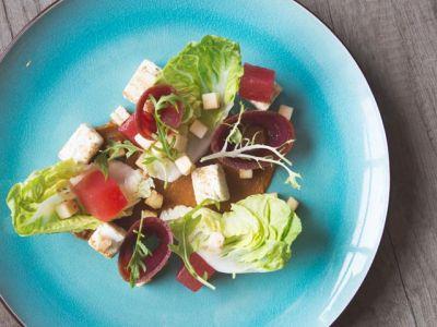 Feta-and-Watermelon-Salad